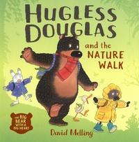 David Melling - Hugless Douglas and the Nature Walk.