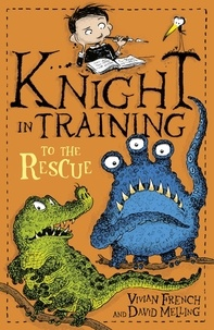 David Melling et Vivian French - To the Rescue! - Book 6.