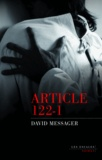 David Messager - Article 122-1.