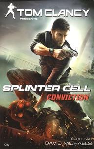 David Michaels - Splinter Cell  : Conviction.