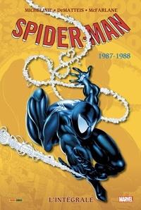 David Michelinie et J.M. DeMatteiis - Spider-Man L'intégrale : 1987-1988.