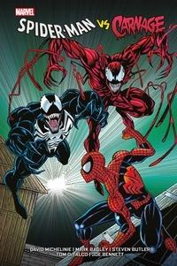 David Michelinie - Spider-Man vs Carnage.