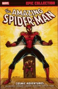David Michelinie et Gerry Conway - The Amazing Spider-Man: Cosmic Adventures - Volume 20, 1989-1990.