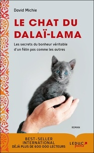 David Michie - Le chat du dalaï-lama Tome 1 : .