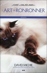 Téléchargez des livres google gratuits Le chat du dalaï-lama Tome 2 9782897529246 par David Michie