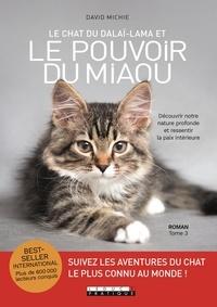Pda ebooks gratuits télécharger Le chat du dalaï-lama Tome 3 par David Michie