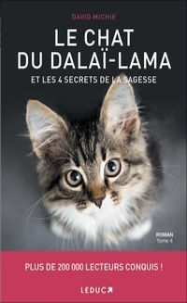 Le chat du dalaï-lama Tome 4 - David Michie |