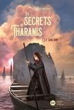 David Moitet - Les secrets de Tharanis Tome 1 : L'île sans nom.