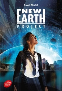 David Moitet - New Earth Project.