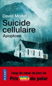 David Moitet - Suicide cellulaire - Apoptose.