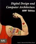 David Money Harris et Sarah Harris - Digital Design and Computer Architecture - ARM Edition.