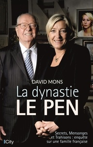 Feriasdhiver.fr La dynastie Le Pen Image