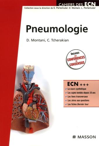 David Montani et Colas Tcherakian - Pneumologie.