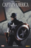 David Morrell et Mitch Breitweiser - Captain America  : Les élus.