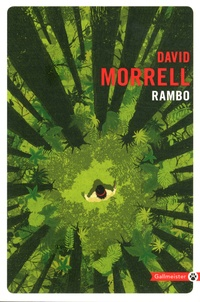 David Morrell - Rambo.