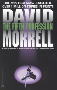 David Morrell - The Fifth Profession.