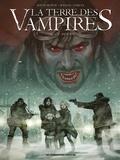 David Muñoz et Manuel Garcia - La terre des vampires Tome 2 : Requiem.