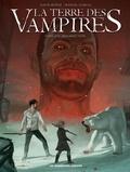 David Muñoz et Manuel Garcia - La terre des vampires Tome 3 : Résurrection.