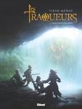 David Muñoz et  Tirso - Les Traqueurs Tome 1 : L'Arme perdue des dieux.