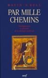 David-N Bell - Par mille chemins - Développement et diversité de la théologie médiévale.