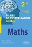 David Nadjar - Mathématiques 2de.