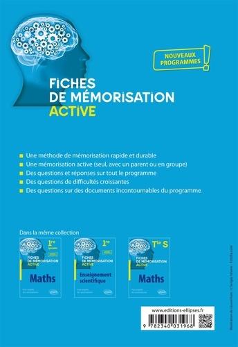 Mathématiques 2de  Edition 2019