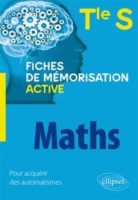 David Nadjar - Mathématiques Tle S - Fiches de mémorisation active.