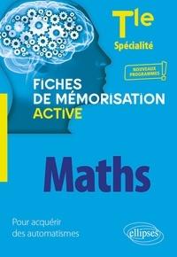 David Nadjar - Spécialité Mathématiques Tle.