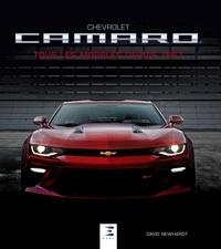 Chevrolet Camaro - Tous les modèles depuis 1967.pdf