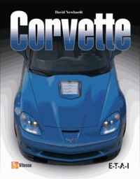 David Newhardt - Corvette.