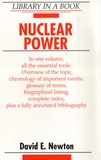 David Newton - Nuclear Power.