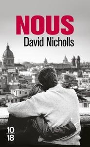 David Nicholls - Nous.