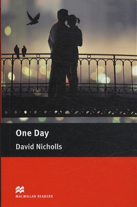 David Nicholls - One Day.