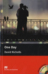 David Nicholls - One Day - Level 5. 2 CD audio