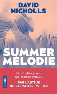 David Nicholls - Summer mélodie.