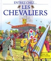 David Nicolle - Les chevaliers.