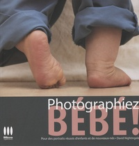 David Nightingale - Photographiez bébé !.