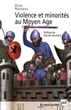 David Nirenberg - Violence et minorités au Moyen Age.