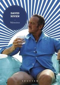 David Niven - David Niven - Mémoires.