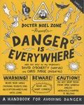 David O'Doherty et Chris Judge - Danger is Everywhere - Book Sampler.
