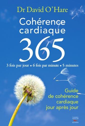 Cohérence cardiaque 365 - Format PDF - 9782365490023 - 0,00 €