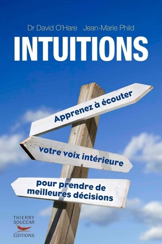 David O'Hare et Jean-Marie Phild - Intuitions.