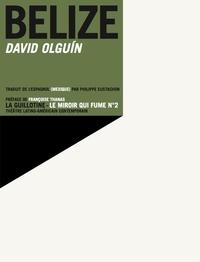 David Olguin - Belize.