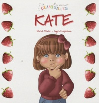 David Olivier - Kate. 1 CD audio