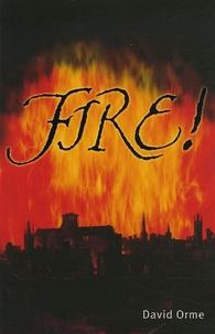 David Orme - Fire.