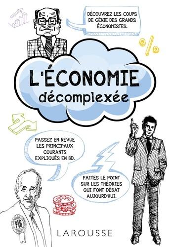 David Orrell - L'économie décomplexée.