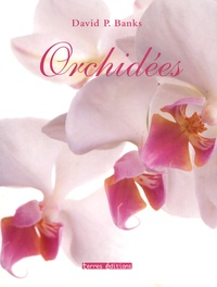 David P. Banks - Orchidées.