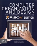 David Patterson et John Hennessy - Computer Organization and Design - The Hardware/Software Interface RISC-V Edition.