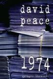 David Peace - 1974.