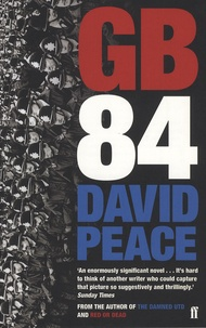 David Peace - GB84.